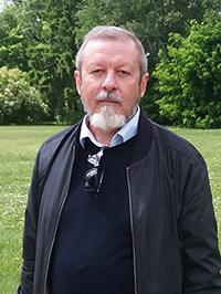 Моисеев Вячеслав Геннадьевич